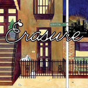 Erasure - Union Street VINYL - 5053818948