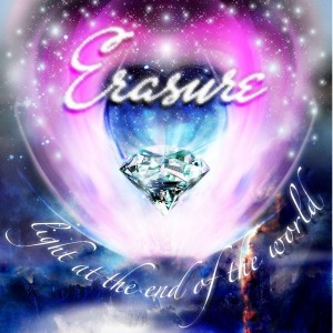 Erasure - Light at the End of the World VINYL - 5053818951