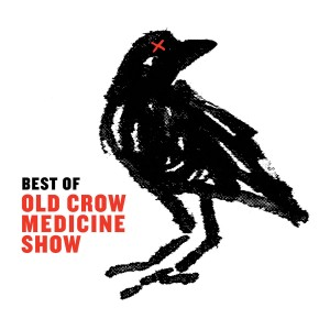 Old Crow Medicine Show - Best Of (Red Vinyl) VINYL - 6700311091