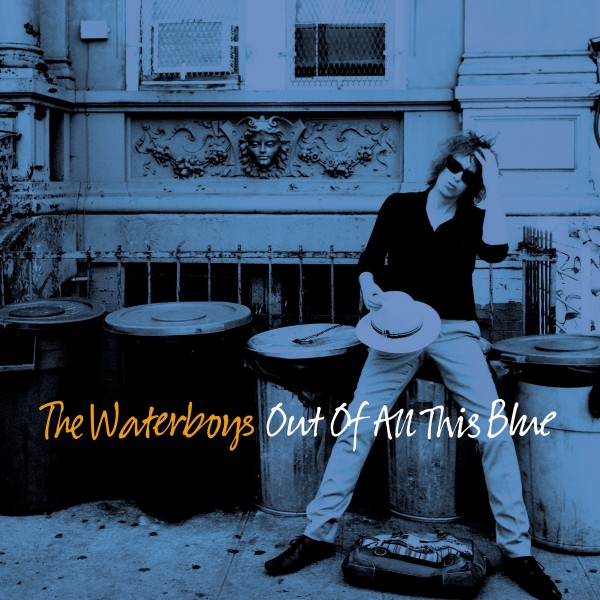 The Waterboys - Out of All This Blue (Deluxe) VINYL - 5053830691