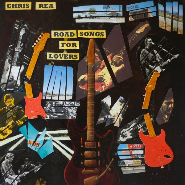 Chris Rea - Road Songs for Lovers VINYL - 5053829084
