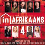In Afrikaans Vol.4 CD - 060250803946