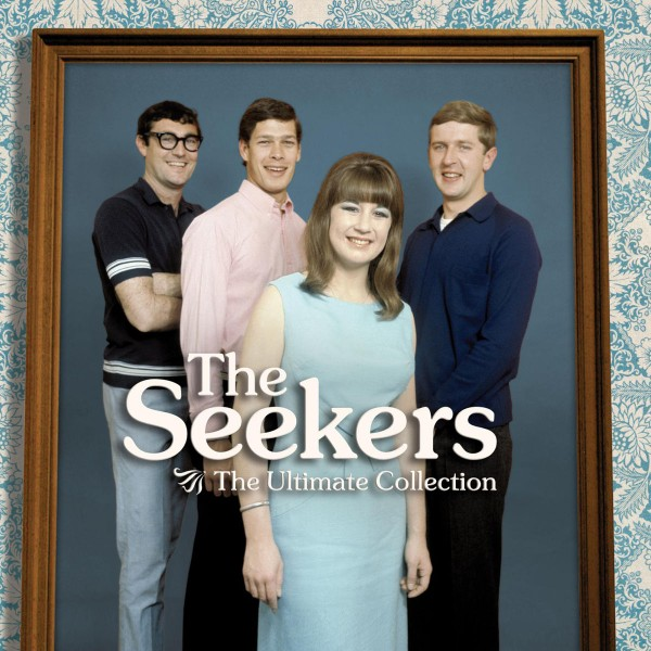 The Seekers - Ultimate Collection CD - 50999 2671822