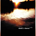 Dead Can Dance - Wake - Best Of CD - CDJUST 004