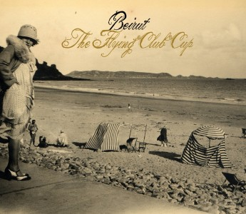 Beirut - The Flying Club Cup VINYL - CAD2732