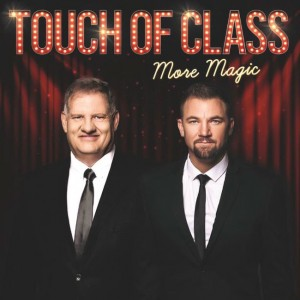 Touch Of Class - More Magic CD - CDJUKE 227