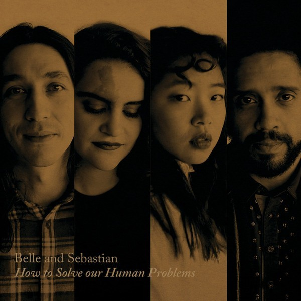 Belle And Sebastian - How To Solve Our Human Problems VINYL - OLE 11941