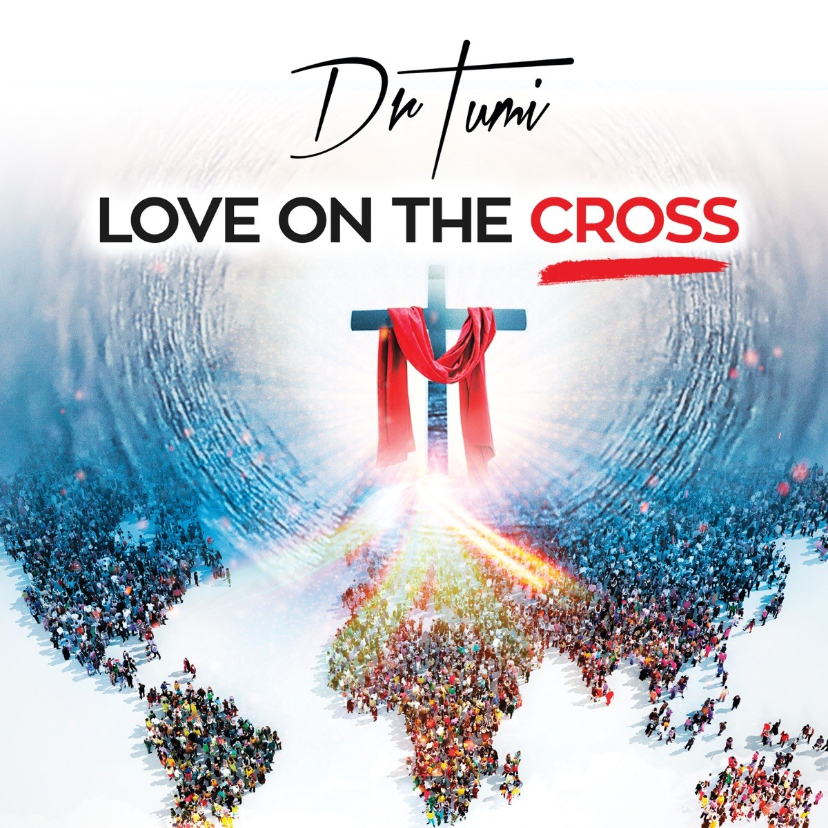 DR. Tumi - Love on the Cross CD - 060250814485
