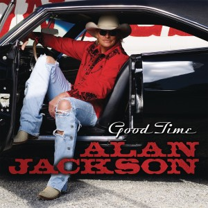 Alan Jackson - Good Time CD - 88697199432