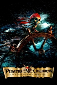 Pirates of the Caribbean: The Curse of the Black Pearl DVD - 10218164