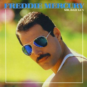 Freddie Mercury - Mr. Bad Guy VINYL - 060257740421