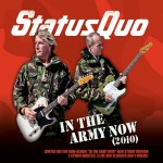Status Quo - In The Army Now (2010) CD - EDCD93