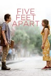 Five Feet Apart DVD - 747796 DVDU