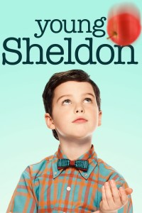 Young Sheldon: Season 2 DVD - Y35281 DVDW