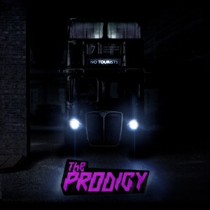 The Prodigy - No Tourists VINYL - 5053842629