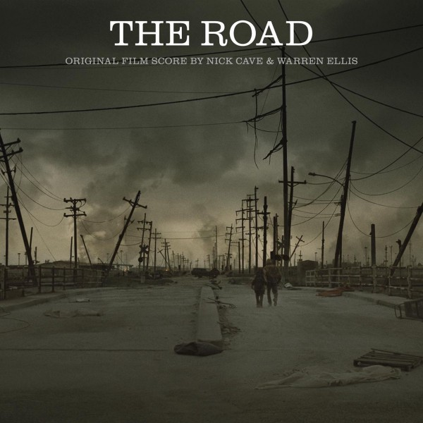 Nick Cave & Warren Ellis - The Road: Original Film Score (Limited Edition Grey Vinyl) VINYL - 5053843811