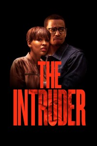 The Intruder DVD - 10229898