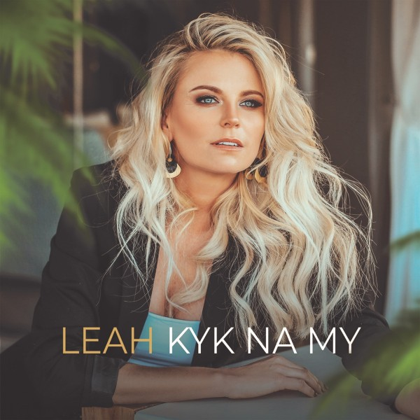 Leah - Kyk Na My CD - 060250824304