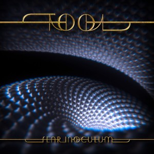 Tool - Fear Inoculum CD - 19075950552