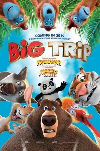 The Big Trip DVD - 10229978
