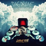 Francois Van Coke - Dagdrome In Suburbia CD - VCK 005