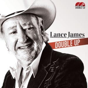 Lance James - Double Up CD - VONK446