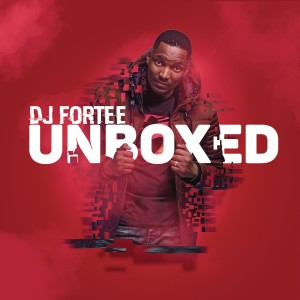DJ Fortee - Unboxed CD - CDSAR026