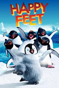 Happy Feet DVD - 15167 DVDW