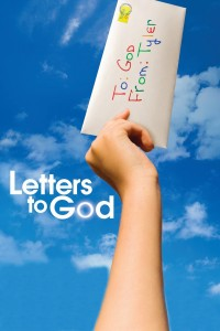 Letters to God DVD - 03612 DVDI