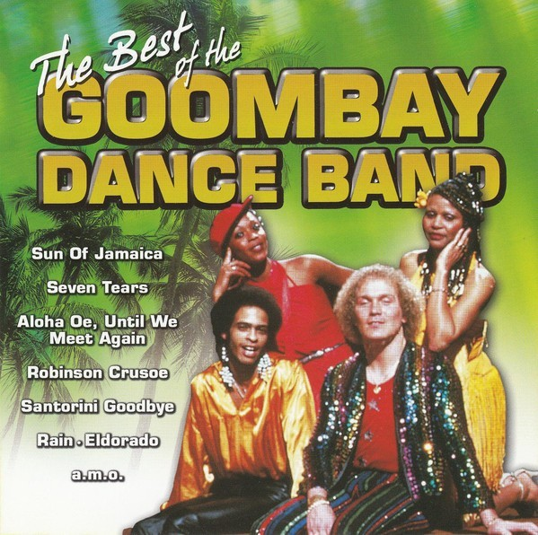 Goombay Dance Band - The Best Of CD - 9002986423850
