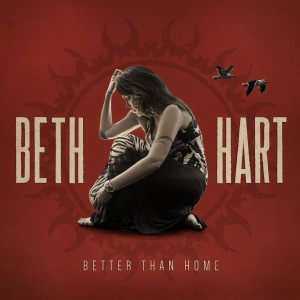 Beth Hart - Better Than Home CD - 8198730114