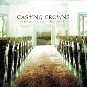 Casting Crowns - The Altar And The Door CD - 60234101172