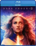 X-Men: Dark Phoenix Blu-Ray - BDF 83296
