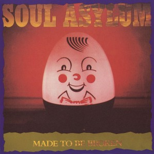 Soul Asylum - Made to Be Broken CD - OVCD 313