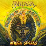 Santana - Africa Speaks CD - 088807209084