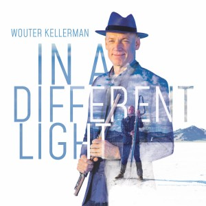 Wouter Kellerman - In a Different Light (Digipack) CD - NEXTCD698