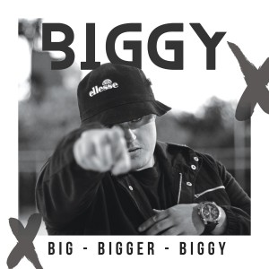 Biggy - Big Bigger Biggy CD - 060250826333
