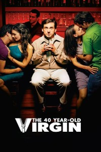 The 40 Year Old Virgin DVD - 44083 DVDU