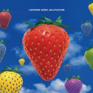 The Lightning Seeds - Jollification (Remastered) VINYL - 19075962241