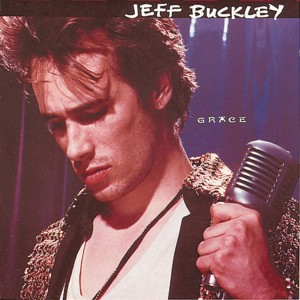 Jeff Buckley  - Grace VINYL - 88985415691