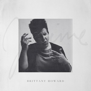 Brittany Howard - Jaime VINYL - 19075956931