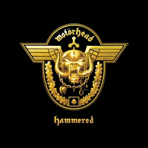Motörhead - Hammered VINYL - 5053846433