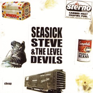 Seasick Steve - Cheap VINYL - 50601305003