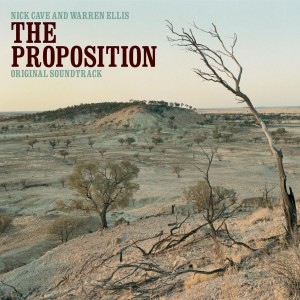 Nick Cave & Warren Ellis - The Proposition (Original Soundtrack) VINYL - 5053840761