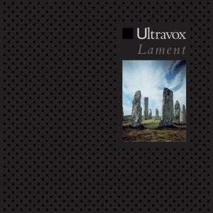 Ultravox - Lament VINYL - 5060516090