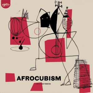 Afrocubism - Afrocubism VINYL - 7692330085