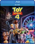 Toy Story 4 Blu-Ray - 10230058