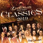 Classics Is Groot 2019 CD - CDJUKE 231