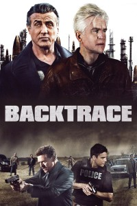 Backtrace DVD - 04338 DVDI
