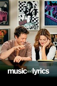 Music and Lyrics DVD - 13291 DVDW